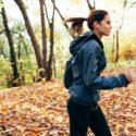 Осень: тренировки в зале или на улице