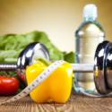 Весна — время спорта и здорового питания