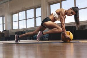 институт фитнеса